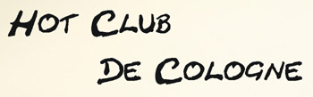 Hot Club de Cologne