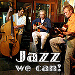 Jazz we can!