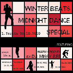 EGMONT Winter Beats Midnight Dance